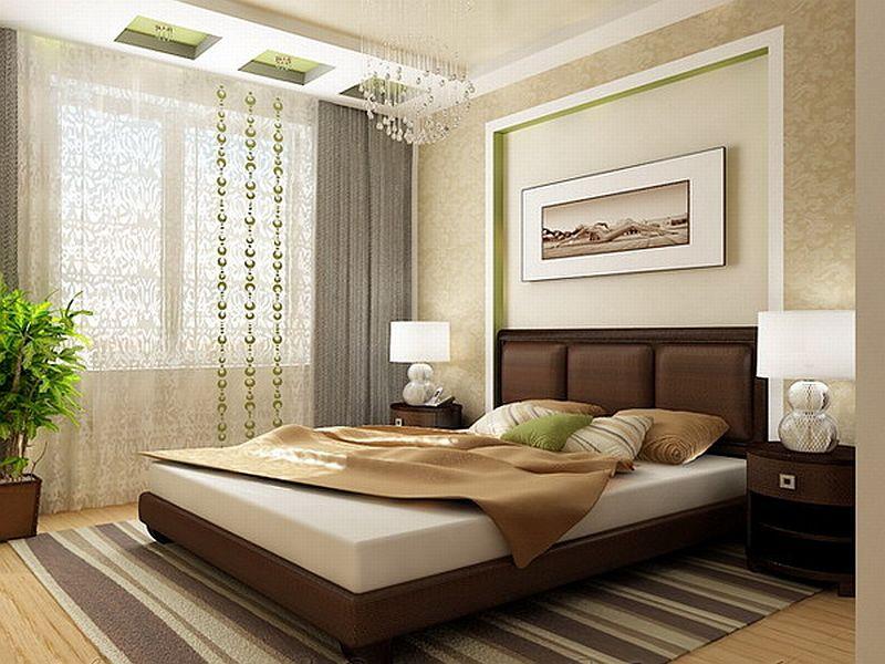Современные интерьеры спален фото